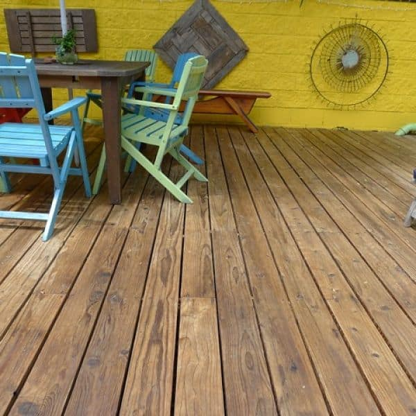 Clear Tung Linseed Oil Wood Stain Unsurpassed Uv Water Repellent