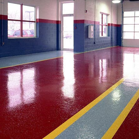 Aspartic 85 Polyaspartic Floorguard Products