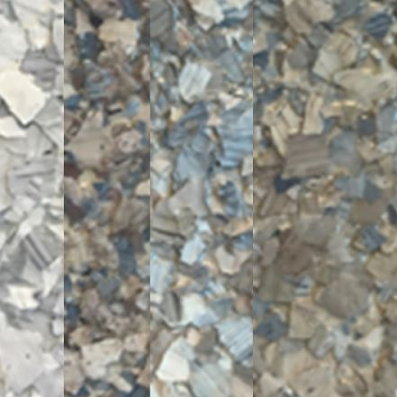Chipped Stone Flakes